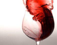 Una copa Vino es un buen antidepresivo