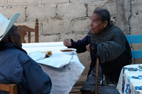 Historia de el Mole: Artemio de Valle-Arizpe