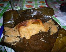 Tamales y Nacatamales
