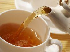 Té de Abango muy buen remedio natural para la gripa y tos