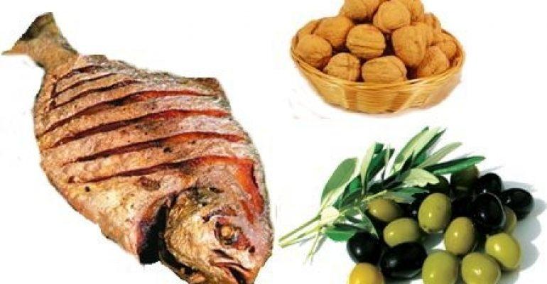 Tips alimenticios para bajar el colesterol