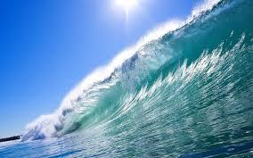Que significa Soñar con el Mar o con Olas Gigantes