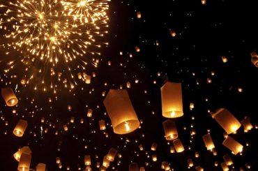 Diez rituales diferentes para iniciar el año nuevo