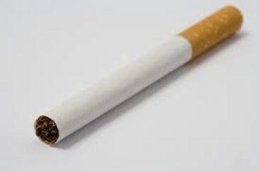 Fumar afecta el sabor que percibimos de los alimentos