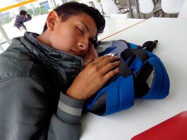 La importancia de dormir para una buena salud