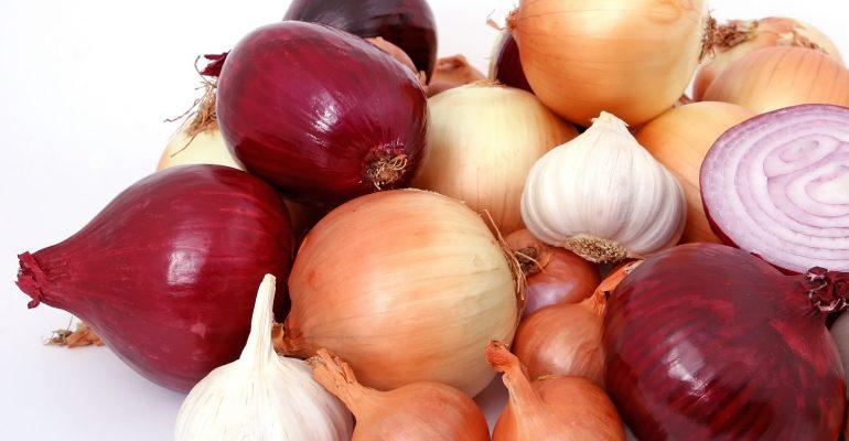 Propiedades de las cebollas que debes conocer