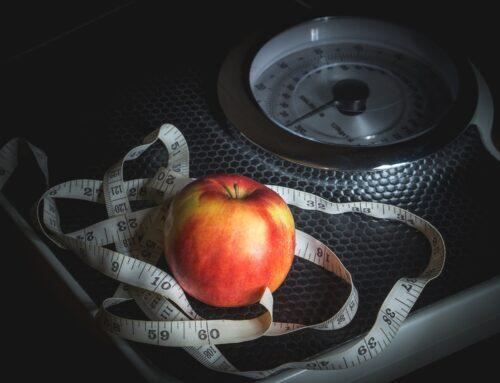Licuado de avena para bajar de peso