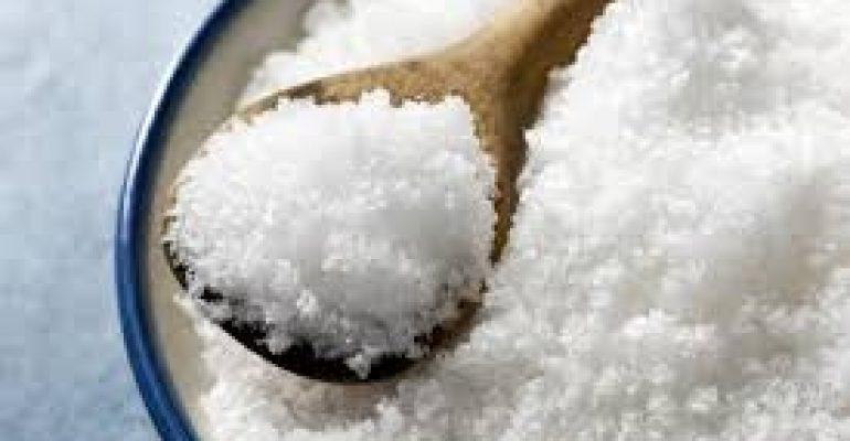 Conoce los 5 venenos blancos; Alimentos que consumes a diario