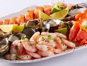 Alimentos que son afrodisiacos; Dale a comer estos alimentos a tu pareja y también tu disfrutarás de sus beneficios