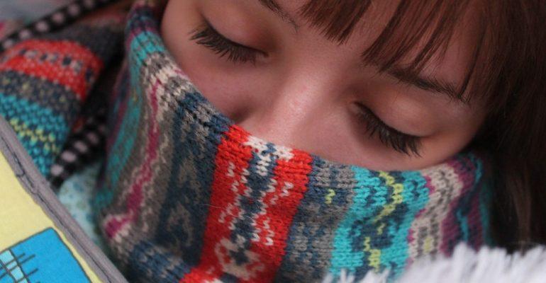 Cómo prevenir la gripe y resfriados