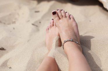 Consejos para unos pies saludables