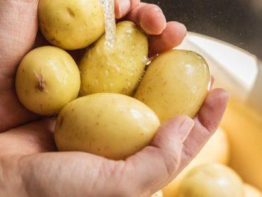 Tips para preparar comida saludable