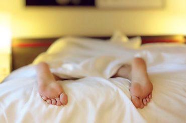 Dolor de pies remedios caseros