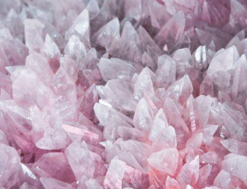Conoce el poder de los minerales para tu piel y salud